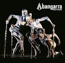 Bangarra Dance Theatre en Millers Point, NSW