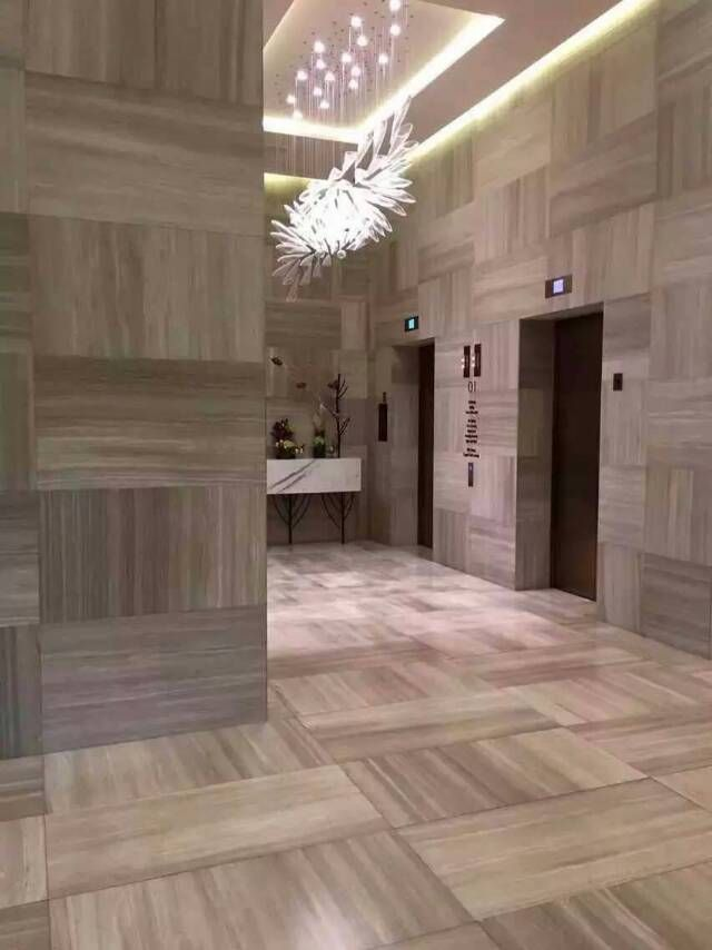 grey serpeggiante marble flooring and wall covering tile, manufactured in china, ship worldwide
