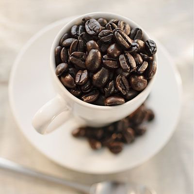 Good news! Your morning cup of coffee is filled with antioxidants that can help ward off disease