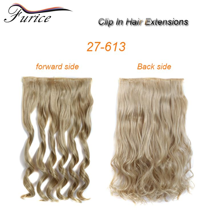 36 best 5 clip hair extensions images on pinterest alibaba group aliexpress buy womens 25 inch 120g long wavy clip in ombre hair extension pmusecretfo Images