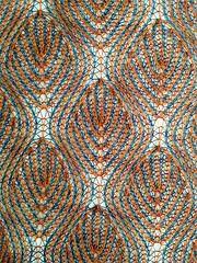 Willow pattern by Nancy Marchant in Ravelry
