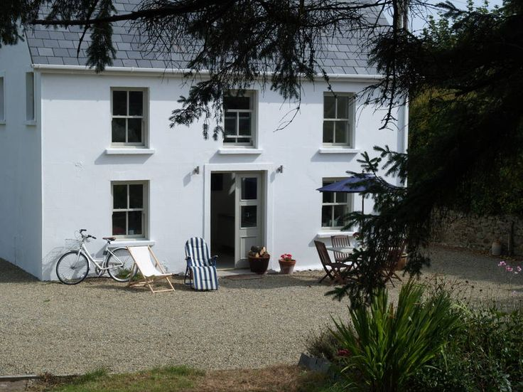 Check out this awesome listing on Airbnb: Lavender Lodge, Fethard on Sea. - Houses for Rent in Fethard on Sea