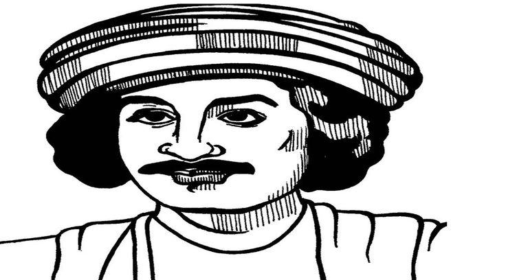 """Raja Ram Mohan Roy was the founder of the Brahmo Samaj. He was also known as """"Father of Indian Renaissance. He was the pioneer of modern Indian Renaissance."""