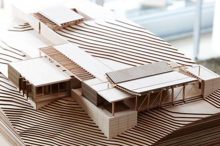Hekerua Bay House by Herbst Architects