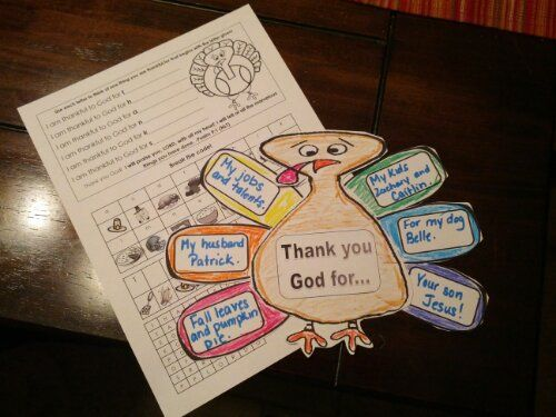 1025 best images about catholic crafts coloring on pinterest for Thanksgiving crafts for kids church