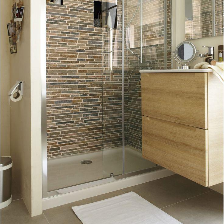 salle d 39 eau sdb pinterest deco appartement eaux et salle. Black Bedroom Furniture Sets. Home Design Ideas