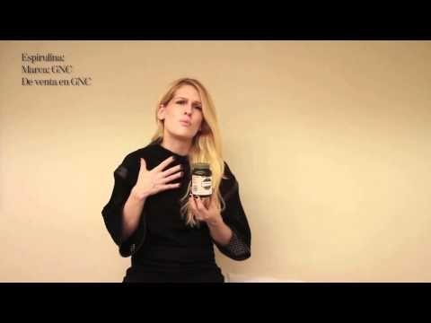 Mi dieta para la piel: by Eugenia Debayle