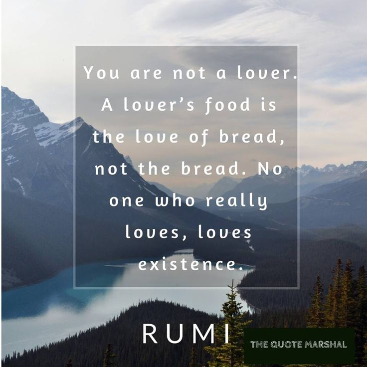 Quotes From Rumi On Love: 17 Best Rumi Love Quotes On Pinterest