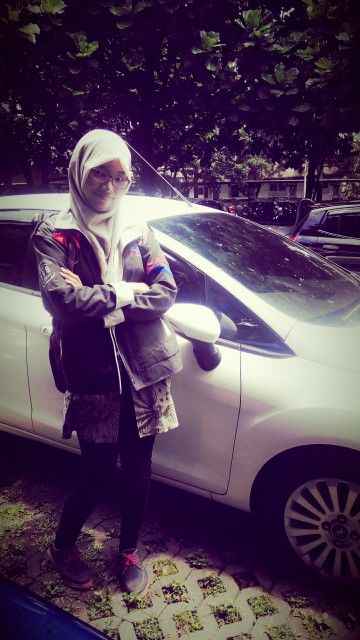 Jaket Angkatan SAPPK 2014 (new release)
