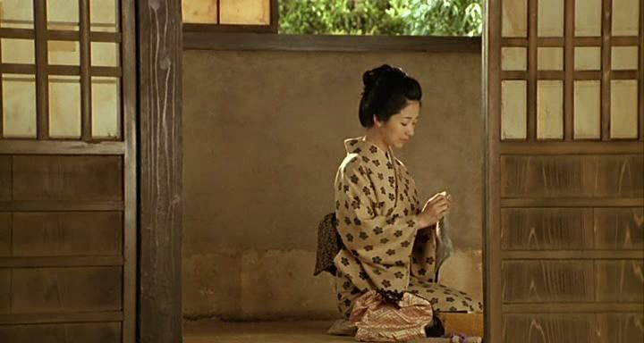 For this week's Day Of the Samurai I've chosen a film with a most interesting history surrounding it. Ame Agaru is a Samurai film made in 19...