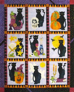 272 Best Images About Fall Quilts On Pinterest Oak