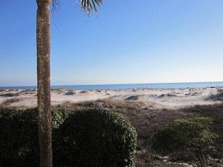 Relaxing, Gulf Front Views From Your Rockers!Vacation Rental in Gulf Shores from @homeaway! #vacation #rental #travel #homeaway