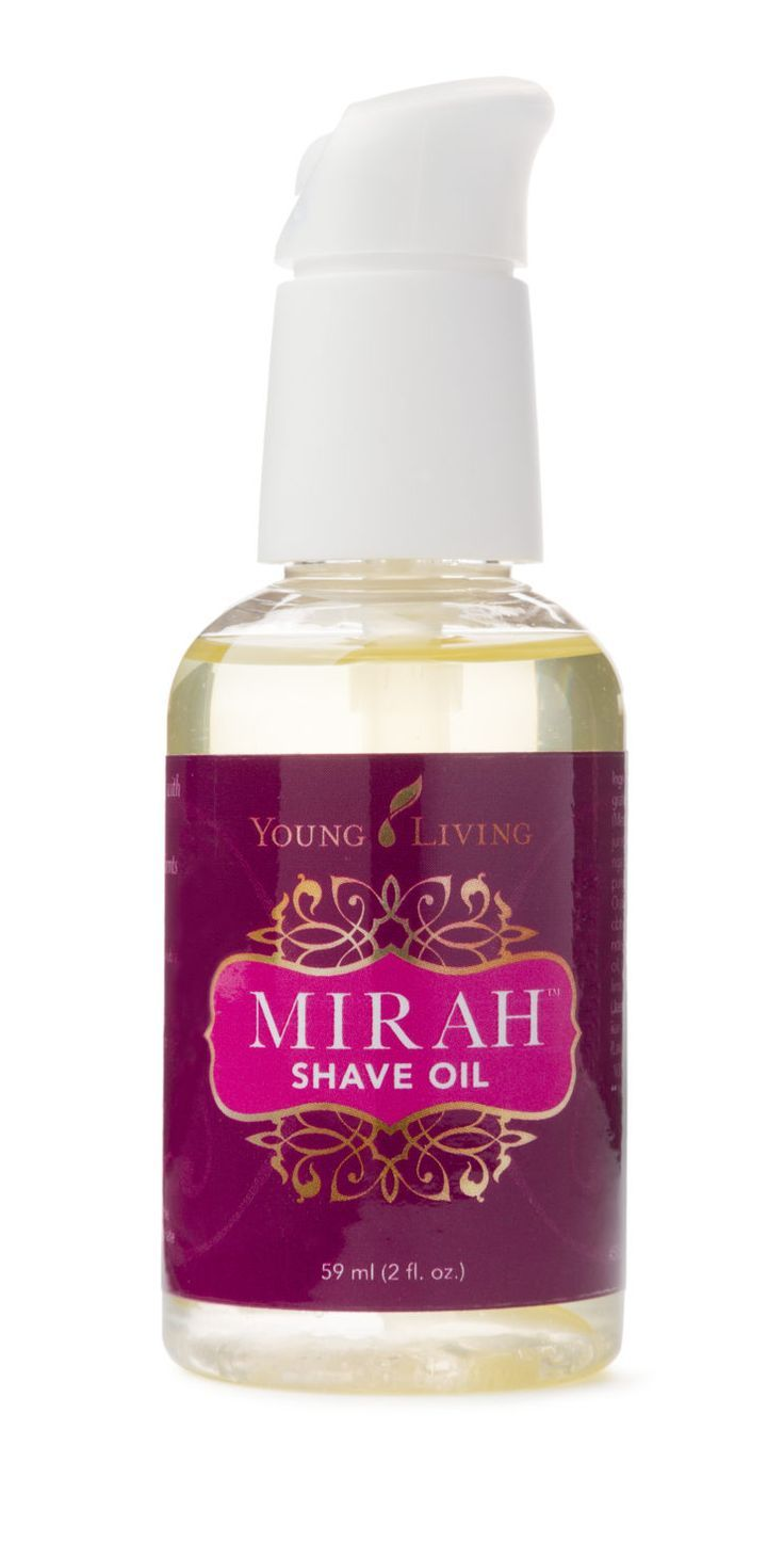 Mirah Shave Oil - The Oily Analyst | Looking for a way to tame those frizzies? Look no further! Mirah Shave Oil to the rescue! Don't believe me? Check out this blog post! | Young Living | Hair Products | Tame the Frizzies | Frizzy Hair | Essential Oils
