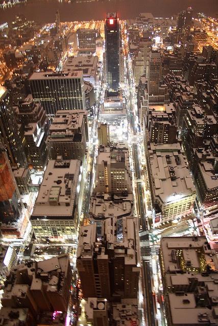 New York City 02.2010