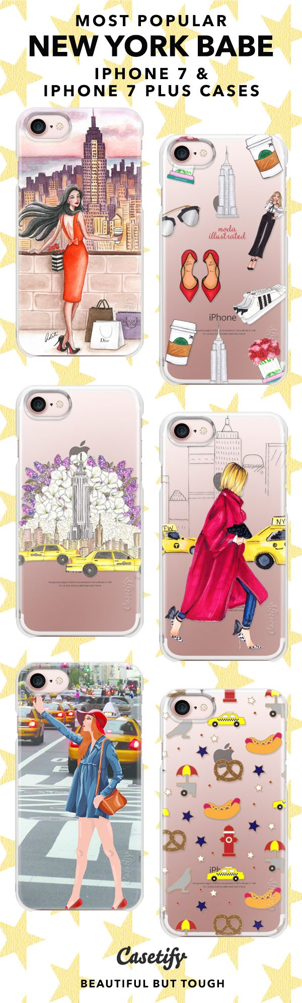 """New York is the City that other cities can only Dream of Being.""    