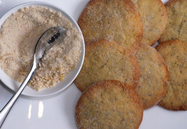Poppyseed and Lemon Biscuits wih lemon sugar02