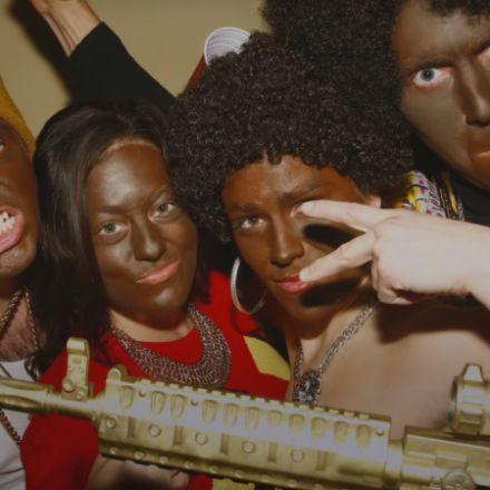 Dear White People liberta a arte negra de referências brancas