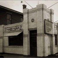 The first White Castle Hamburger Wichita Ks.