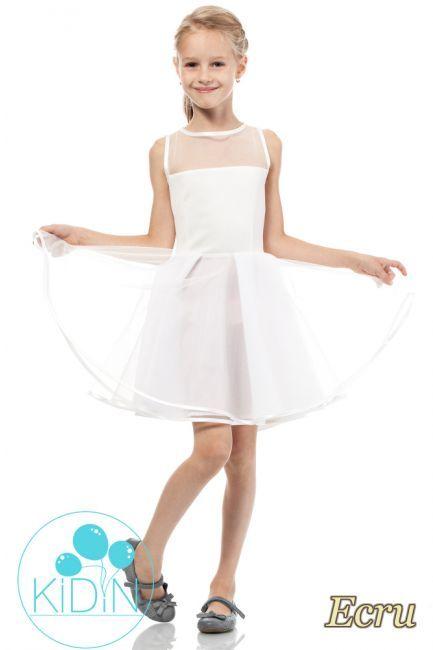 Tiulowa sukienka.  #cudmoda #moda #ubrania #sukienki #dziecięce #sukienka #dziecięca #dziewczęca #odzież #ubrania #clothes #dress #dresses #girls #girl #fashion