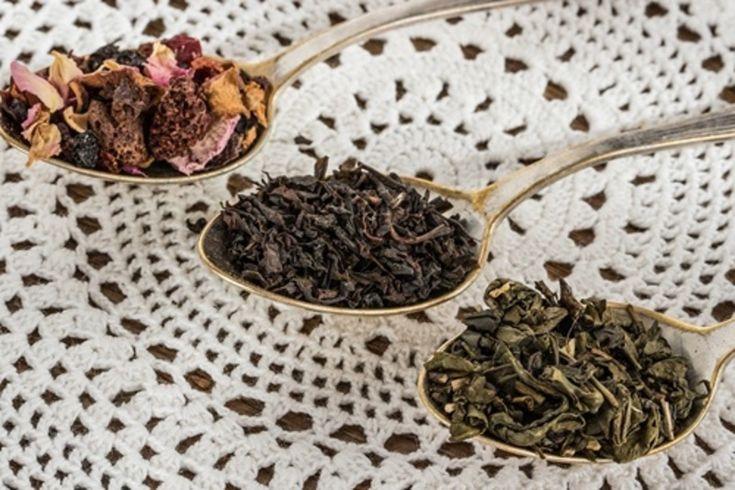 DO YOU EVER MAKE REAL LOOSE LEAF TEA? http://answerangels.com.au/do-you-often-make-real-tea-with-loose-leaves/