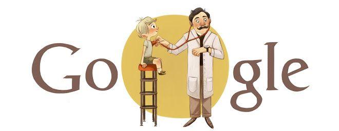 March 25, 2013 Adalbert Czerny's 150th Birthday