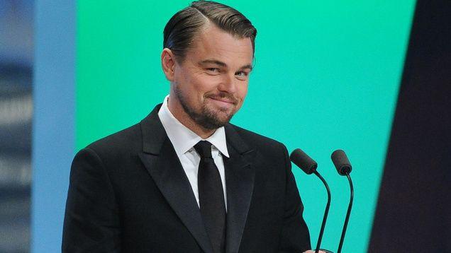 DiCaprio lead MTV Movie nominations