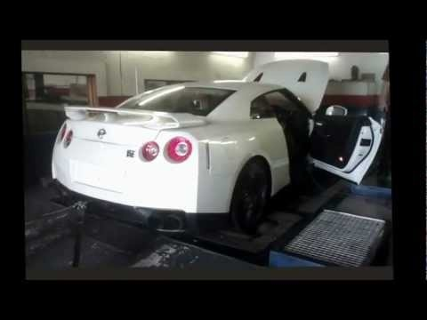 This video was sent to us by one of our Perfect Power dealers - RBT in South Africa. R35 GTR 601hp 844nm at flywheel.