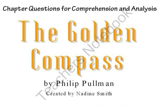 "an analysis of the novel the golden compass by philip pullmans It is written by phillip pullman, a proud athiest who belongs to secular humanist   if atheists prayed"") point to the strong anti-religion and anti-god themes they."