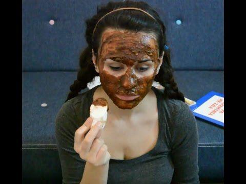 Παναδες κινεζική μάσκα για ομοιόμορφο χρώμα επιδερμίδας | #victoriafesencogr - YouTube