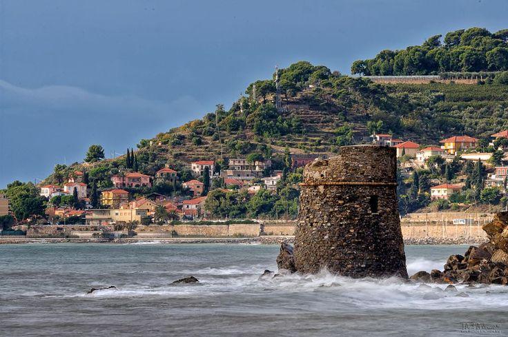 tower Prarola by dlddanilo