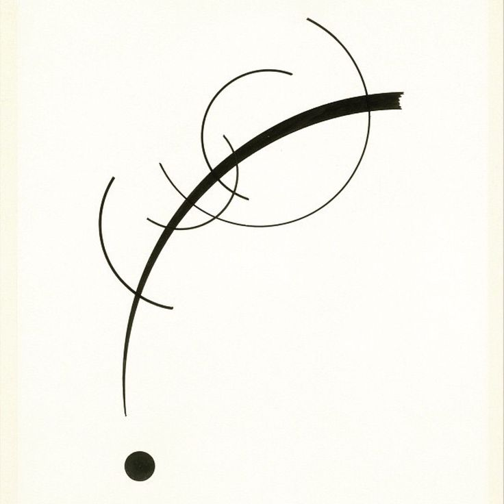 Giant Steppes — bauhaus-movement: Wassily Kandinsky ~ Free Curve...