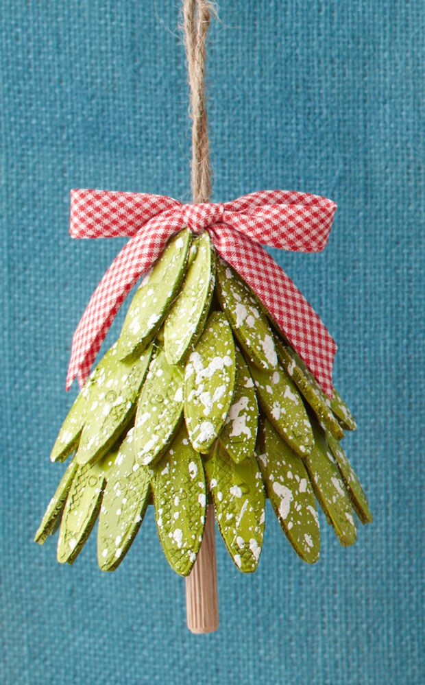 ADORABLE DIY ornament