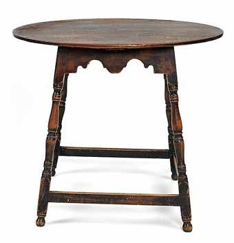 Colonial Sense: Antiques: Auction Results: October, 2013 · Country FurniturePrimitive  ...