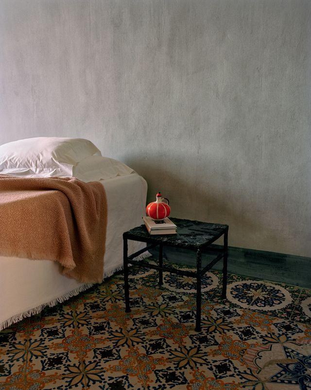 Un Palais Incroyable Dans Les Pouilles En Italie Pouilles Deco