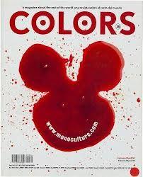 Znalezione obrazy dla zapytania colors magazine