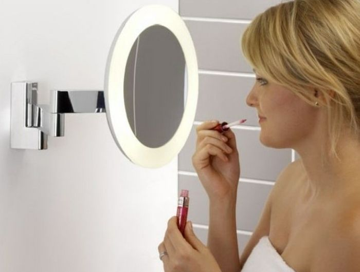 les 25 meilleures idées de la catégorie miroir lumineux maquillage