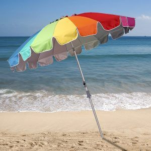 If you are crazy to go out of the home in rainy weather and in warm weather, you may get the sunburn in hot weather and your clothes may get wet in the rainy day, a patio umbrella will really help in both these weather conditions. So, to select the best patio umbrella, the following article...