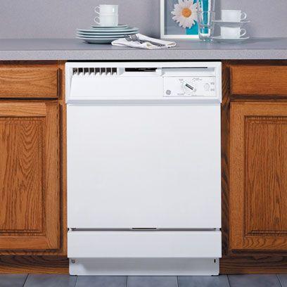 dishwasher :)