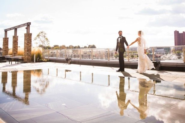 Are you afraid to get a quote from a luxury hotel due to price? If so, you may have the wrong impression of luxury hotel weddings...