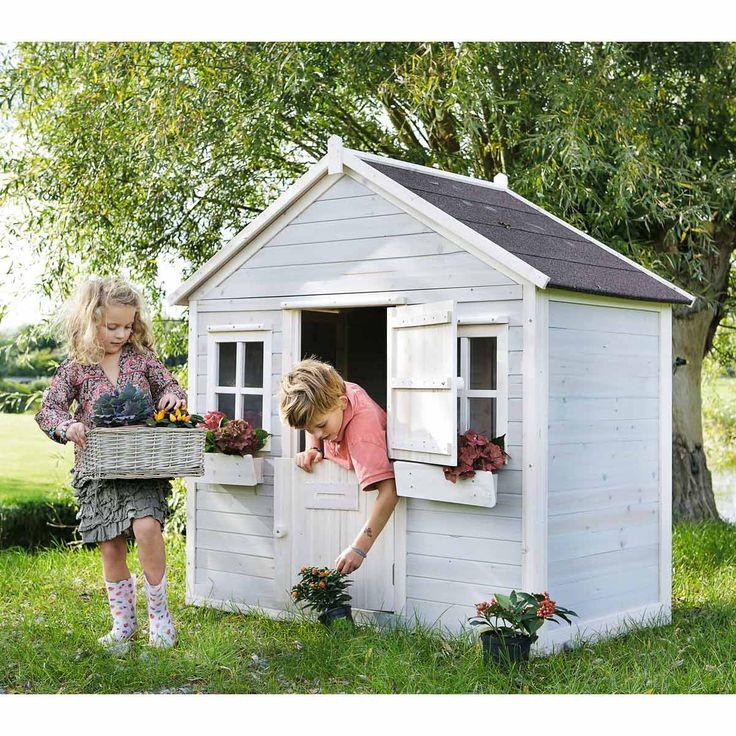 1000 id es sur le th me cabane de jardin enfant sur for Cabane jardin enfant