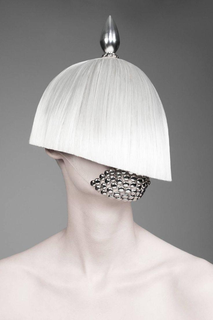 best Fashion Hair images on Pinterest Cirque du Soleil