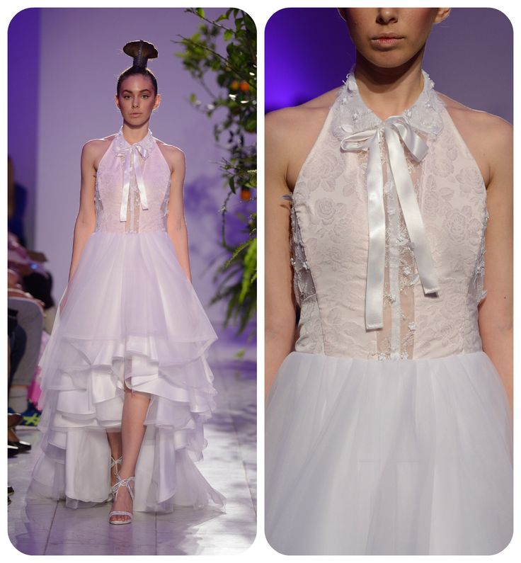 Made Bride by Antonea: Pray of Blossom collection