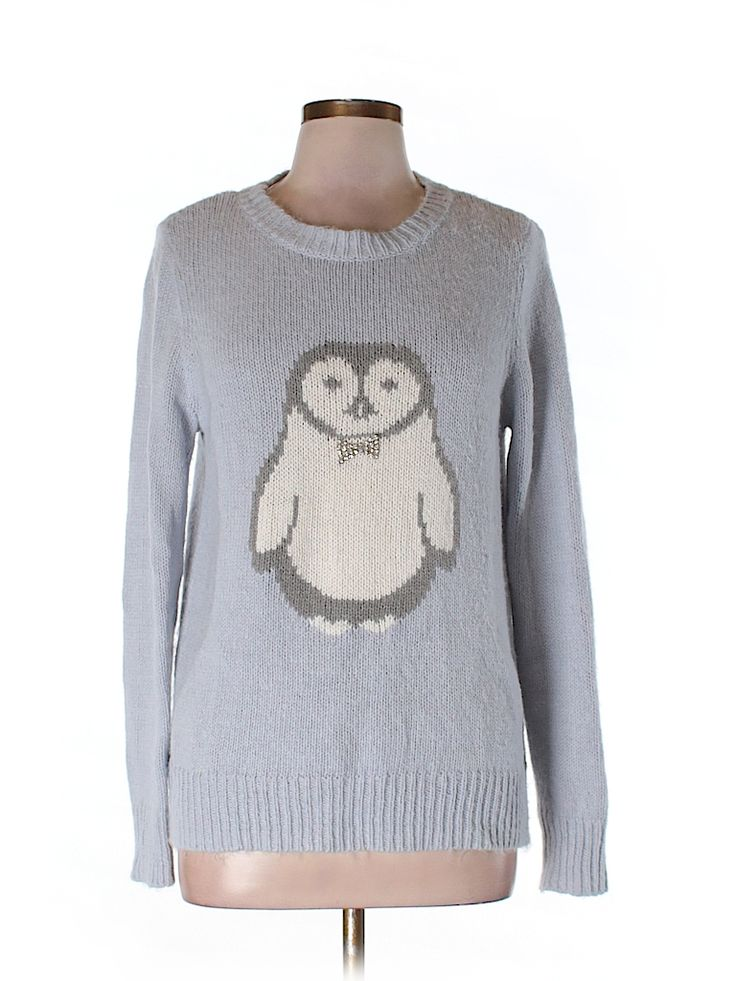 Check it out—LC Lauren Conrad Pullover Sweater for $11.99 at thredUP!
