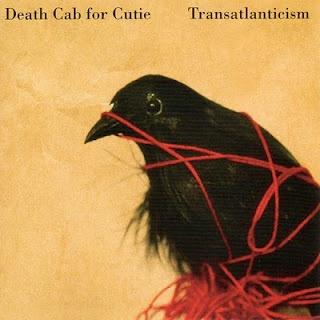 Death Cab - Transatlanticism
