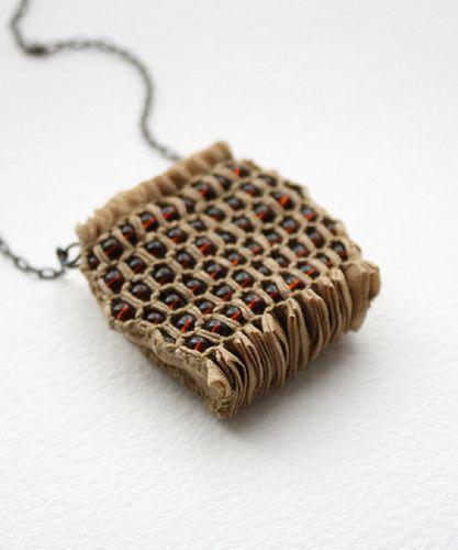 honeycomb no.2 by tinctory, via Flickr
