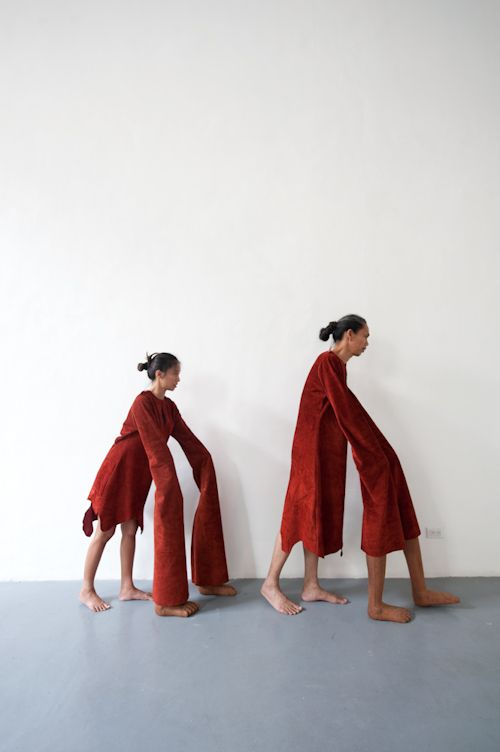 Performance Art | ... performance art in Asia and look at how Asian contemporary artists