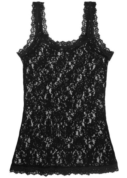 aba6b4fcdcc Hanky Panky Signature Lace Classic Cami