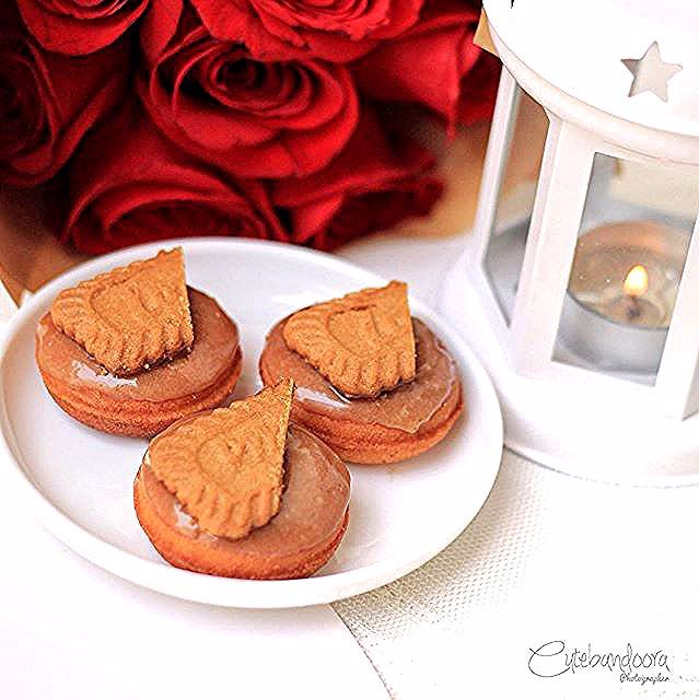 نكهاتنا الحالية لوتس ماي ورد جوكلت مع مالتيزر فستق قليز اورجينال للطلب 90901999 Food Sweets Desserts