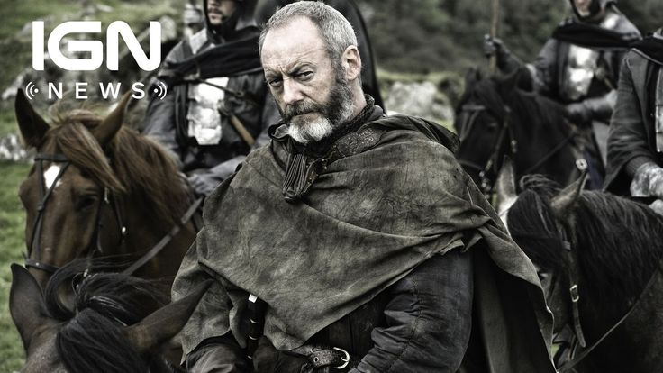 Game of Thrones: Liam Cunningham Previews Season 7 - IGN News - http://gamesitereviews.com/game-of-thrones-liam-cunningham-previews-season-7-ign-news/