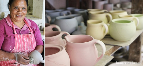 Come along on our roadtrip to Redhill Pottery in the latest supplier story on the #KAMERSblog xxx http://blog.kamersvol.com/2013/06/13/supplier-story-redhill-pottery-roadtrip/